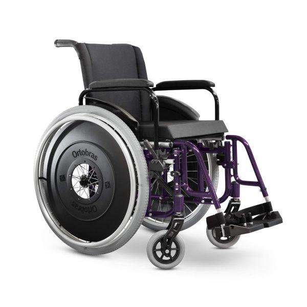 cadeira de rodas AKTIVA ULTRA LITE X
