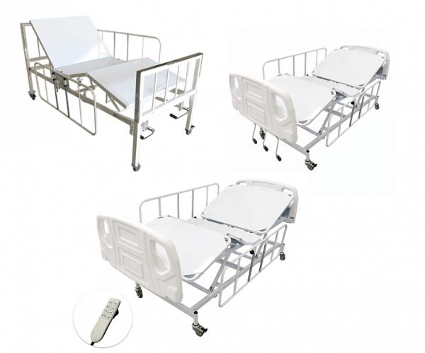 Aluguel de cama hospitalar - Alento Hospitalar