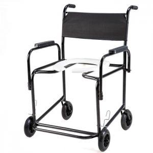 Cadeira de banho para obeso Prolife - Alento Hospitalar