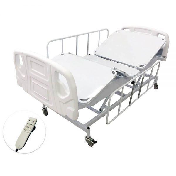 Cama hospitalar motorizada 1 - Alento Hospitalar