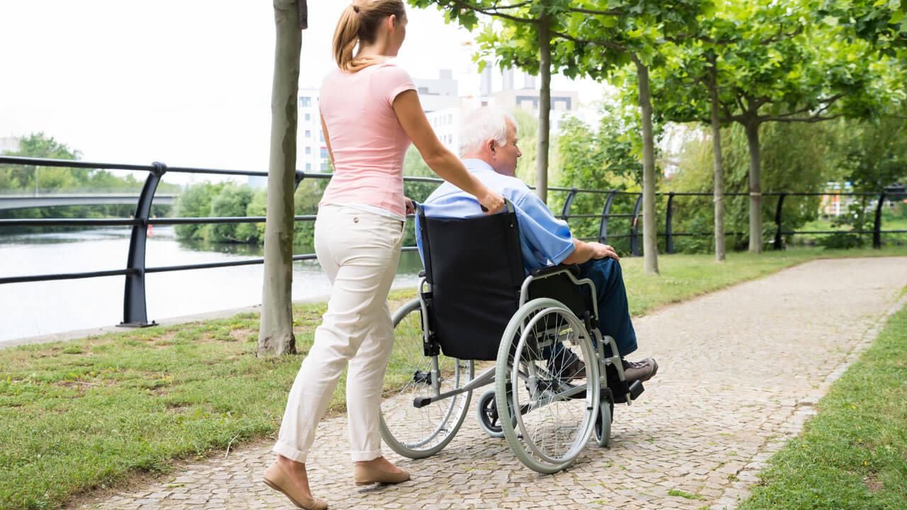 Cadeira de Rodas – Como escolher o modelo ideal