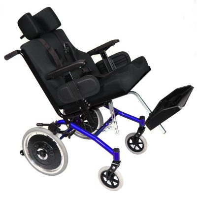 Cadeira de rodas Monobloco - Alento Hospitalar