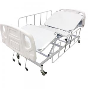 Cama Fawler 3 Manivelas - Alento Hospitalar