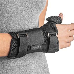Órtese Comfort Air para punho e polegar - Alento Hospitalar