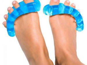 Relax Foot Gel - Alento Hospitalar