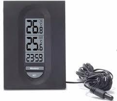 Termômetro digital Supermed - Alento Hospitalar
