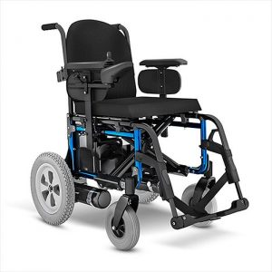 Cadeira de rodas E5 Ortobras - Alento Hospitalar