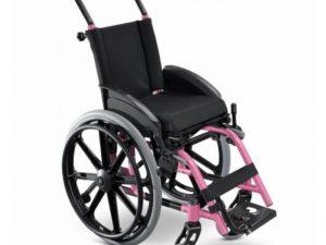 Cadeira de rodas genesys ultra lite x - Alento Hospitalar