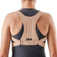 Corretor postural - Alento Hospitalar