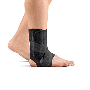 Estabilizador de tornozelo - Alento Hospitalar