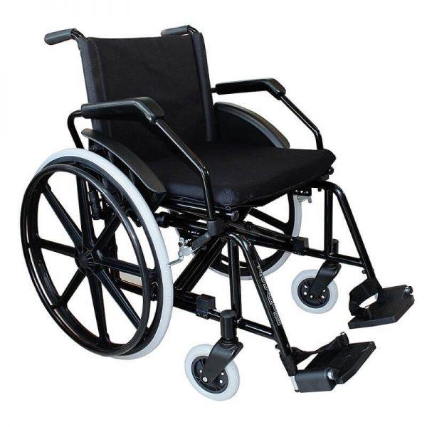 Cadeira de rodas Poty - Alento Hospitalar